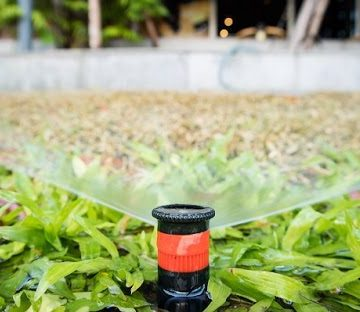 how to choose and use lawn sprinkler