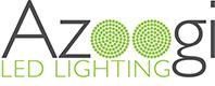 AZOOGI LED LIGHTING LOGO