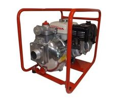 AUSSIE PUMPS HONDA 5.5HP PETROL FIRE CAPTAIN WITH RECOIL START