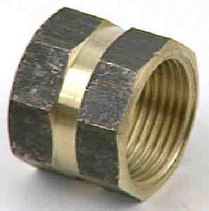 20MM BRASS SOCKET