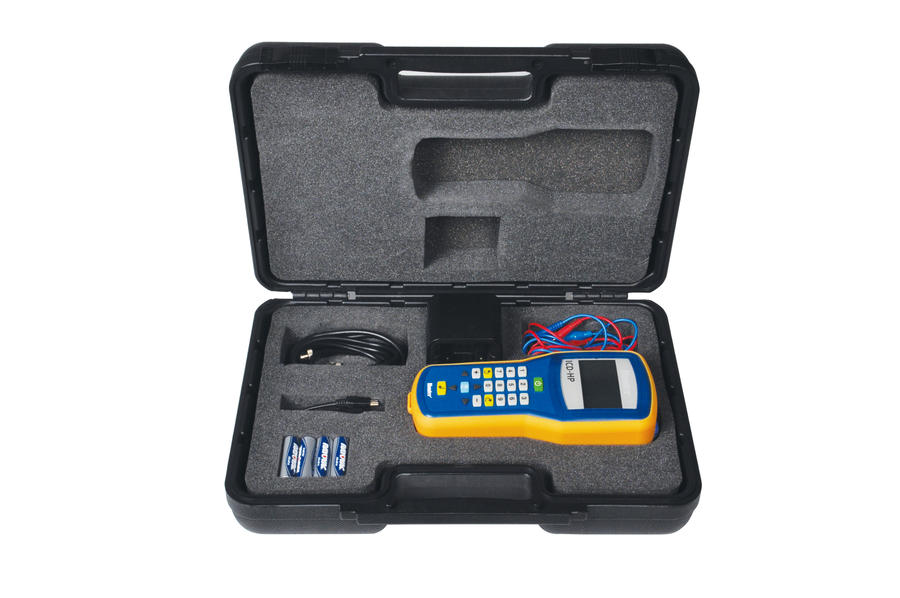 HUNTER ICD DECODER PROGRAMMER AND DIAGNOSTIC TOOL