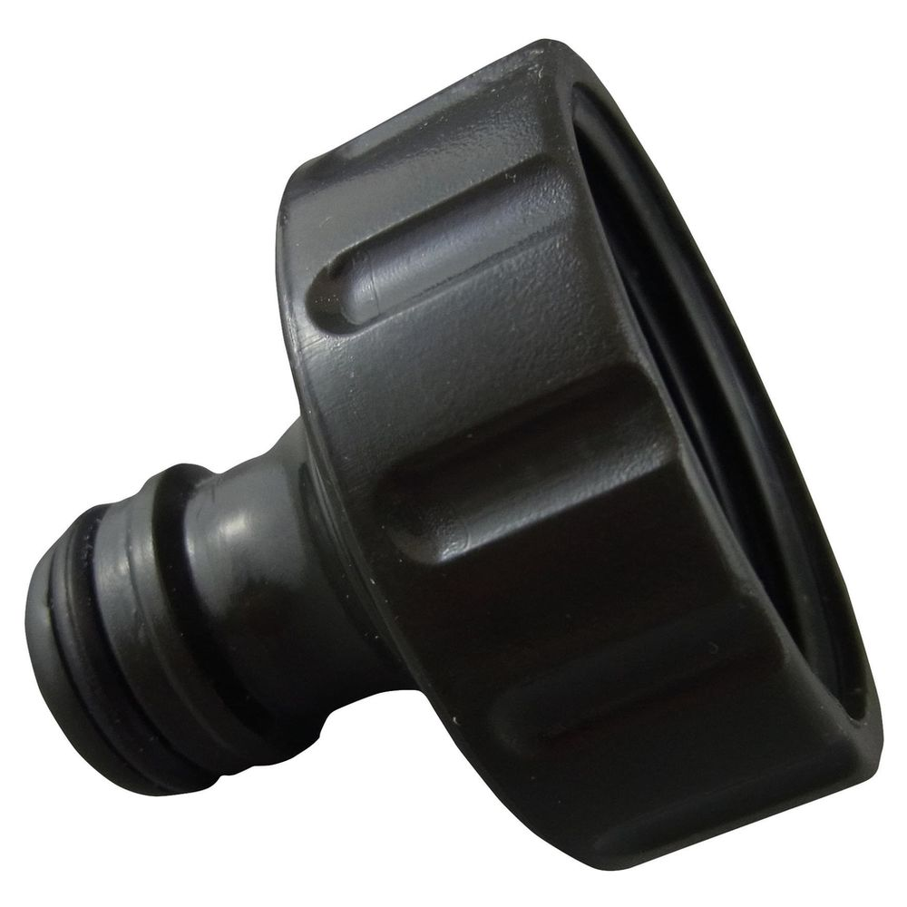 25MM PLASTIC TAP ADAPTOR