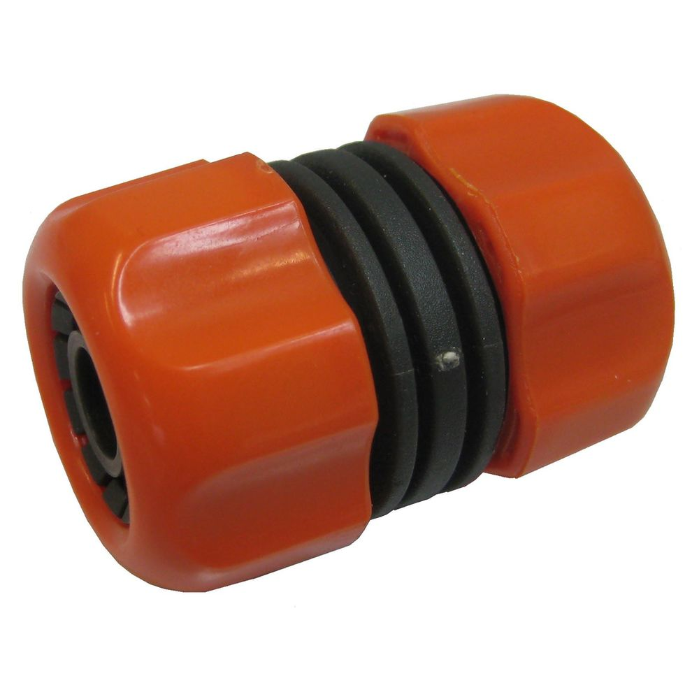 12MM PLASTIC HOSE CONNECTOR