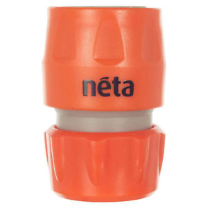 NETA 18MM HOSE CONNECTOR