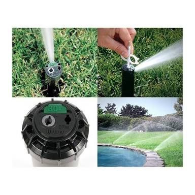 HUNTER SRM 4 INCH GEAR DRIVE SPRINKLER – BOX OF 25