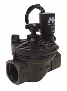 HR 25MM WATERMARKED SOLENOID VALVE