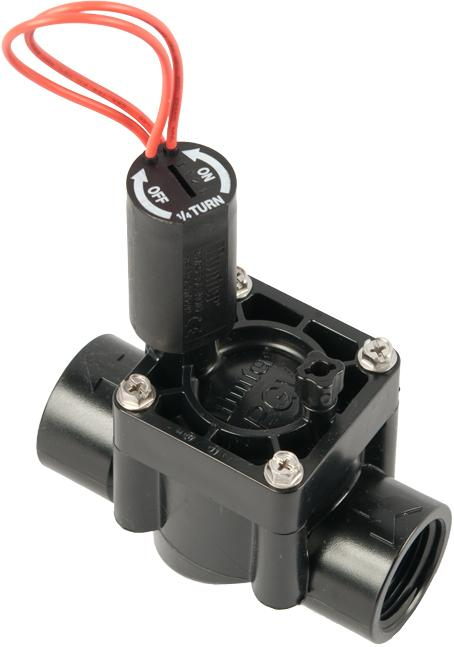 HUNTER 25MM PGV100 SOLENOID VALVE